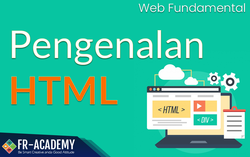 cover web fundamental HTML fr-academy